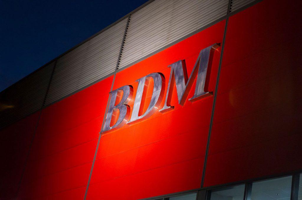 BDM Move